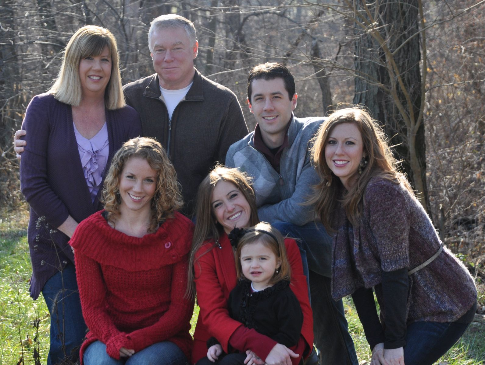 Dr. Dawe Family | Dentist in Granville, IL