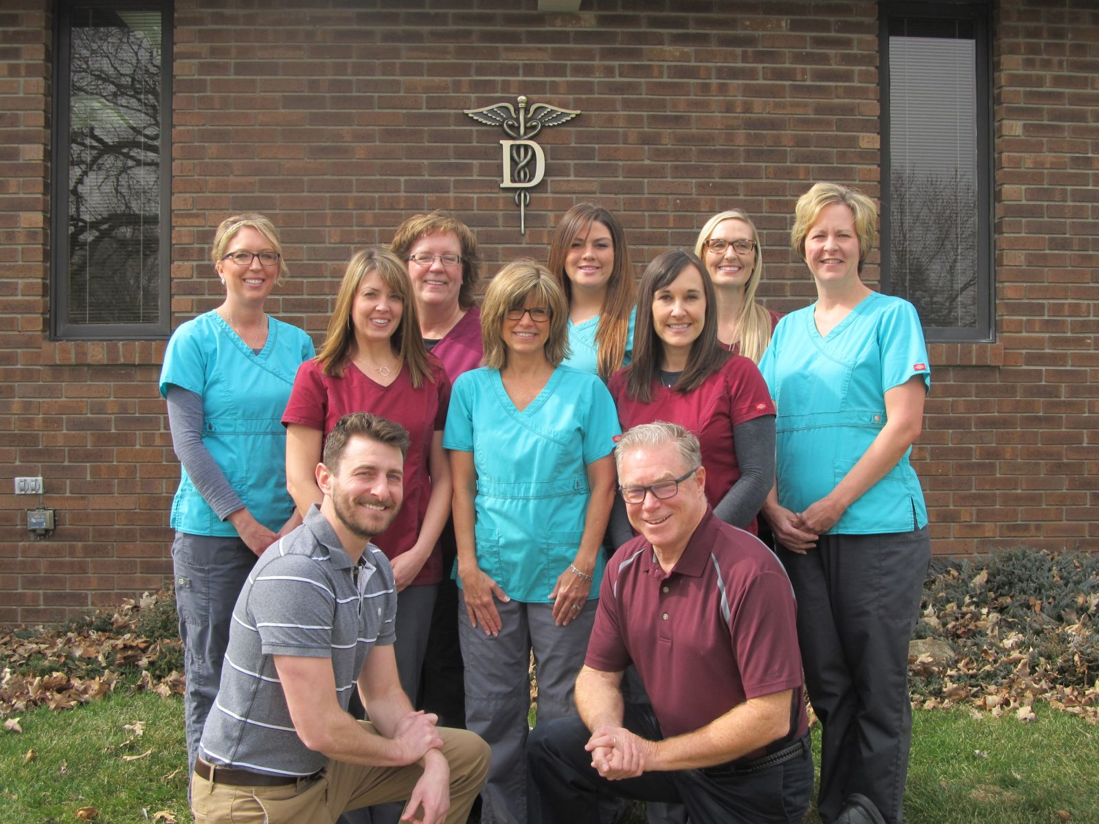 Granville, IL Dental Staff